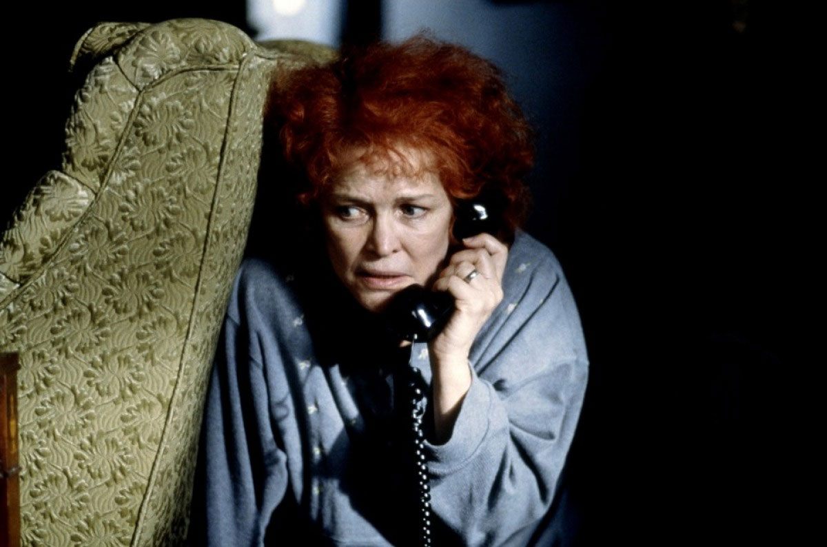 Ellen Burstyn in <i>Requiem for a Dream</i>