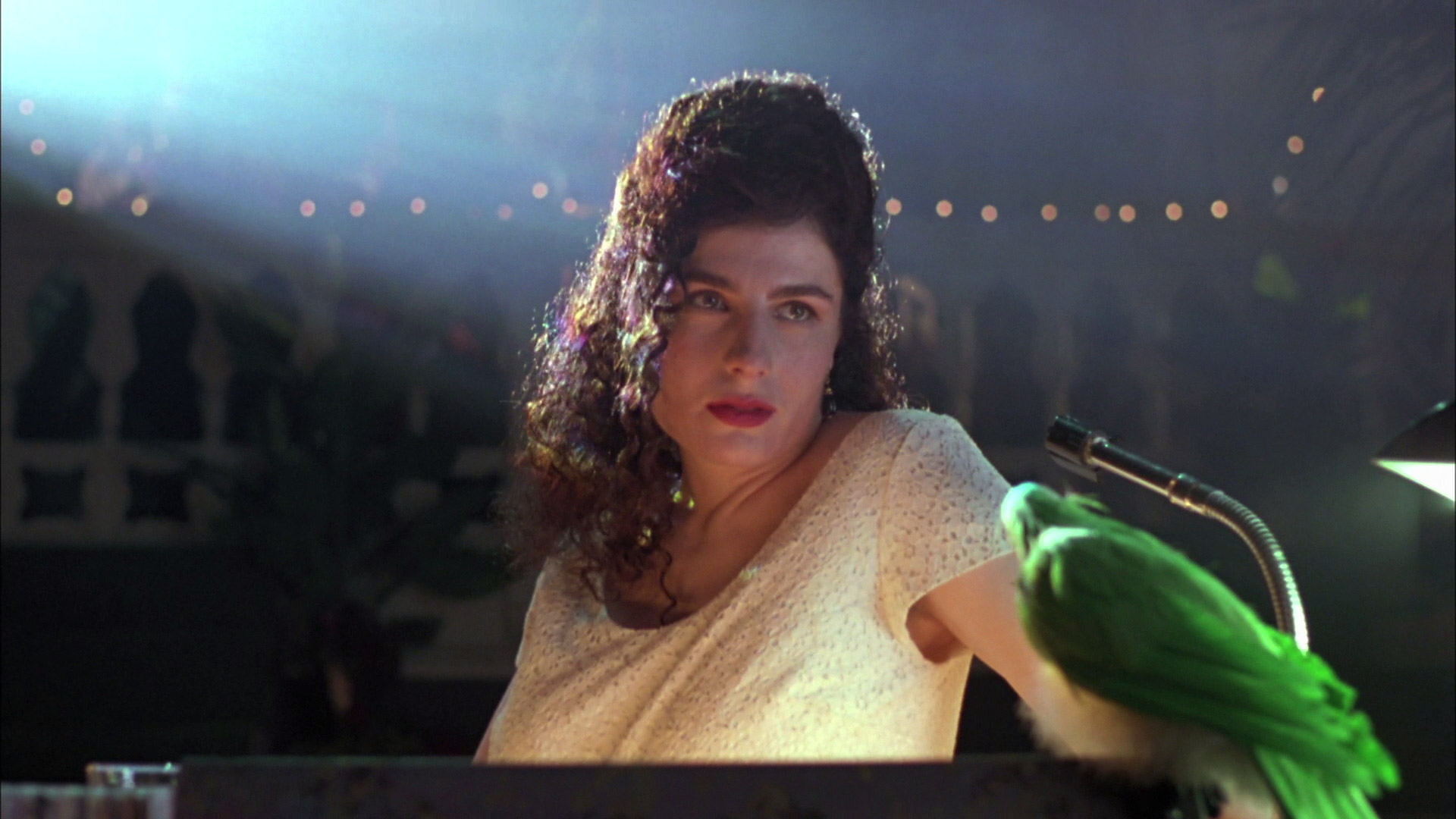 a review of the 1994 film exotica by atom egoyan Exotica is a 1995 film by atom egoyan, with most of the action taking place in a  gentleman's club called exotica it's a drama centered around the.