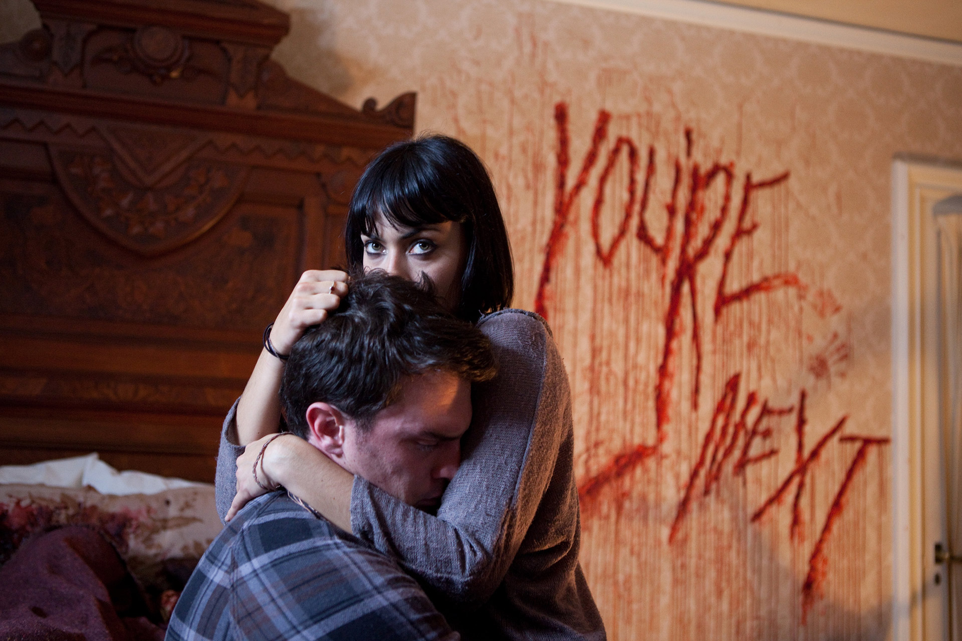 You're Next (Wingard, 2011)