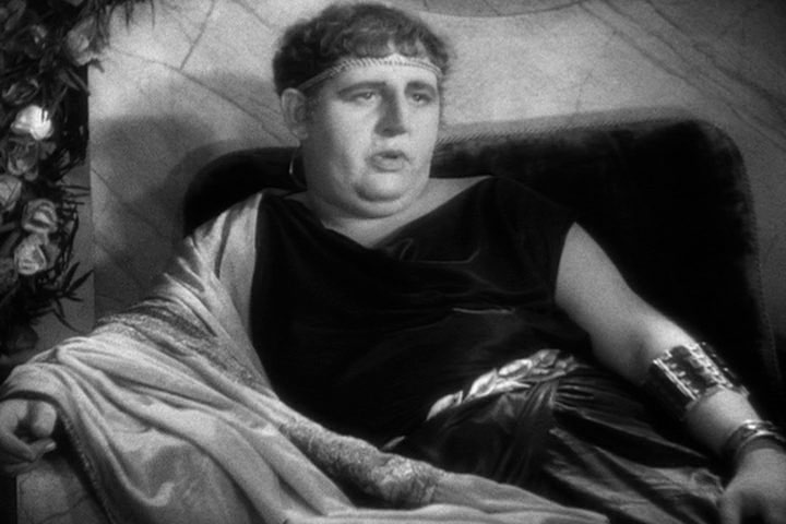 Charles Laughton in <span class=
