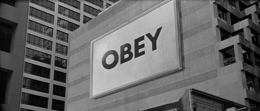 Audio Commentary: They Live (John Carpenter, 1988)